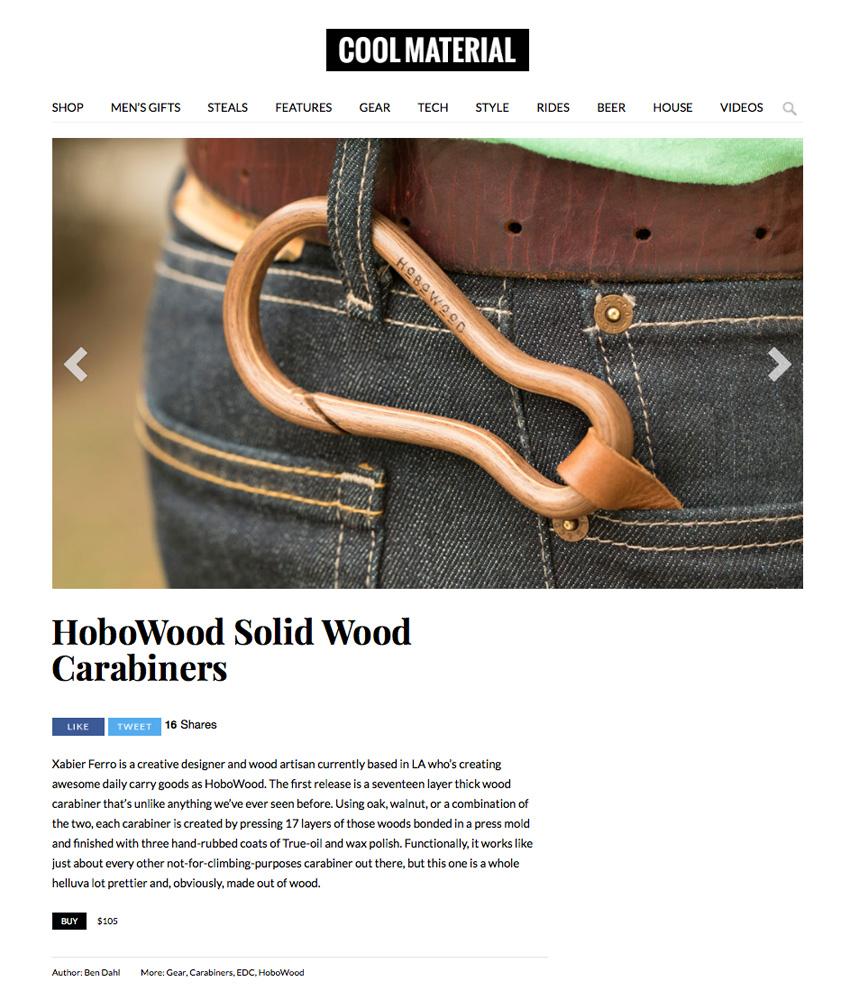 Hobowood Press